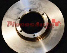 Disques de frein pour alpine a310 4 cylindres 1600VE