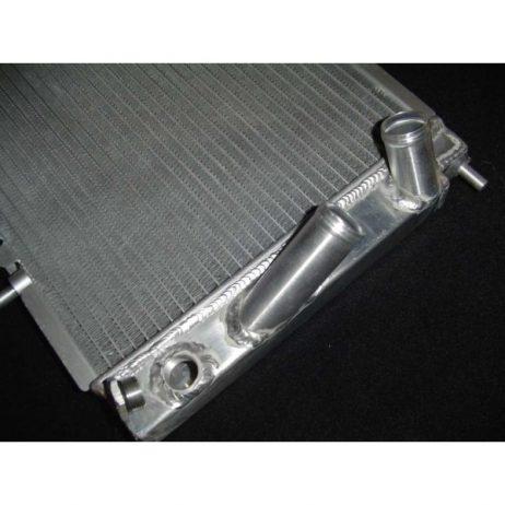 Radiateur R21 Turbo aluminium