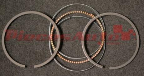 Clio 16s segment piston moteur f7p