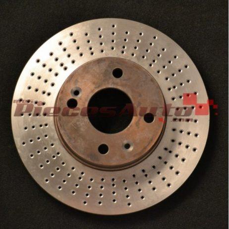 disque cevennes R5 Turbo