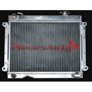 radiateur r8 gordini Alpine A110 0853070900