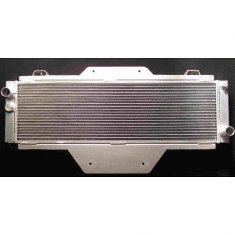 radiateur Alpine A310 V6 radiateur gros volume