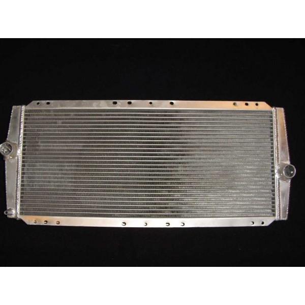radiateur aluminium Alpine GTA V6 Turbo D501 D502