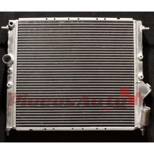 radiateur alu clio 16s clio williams