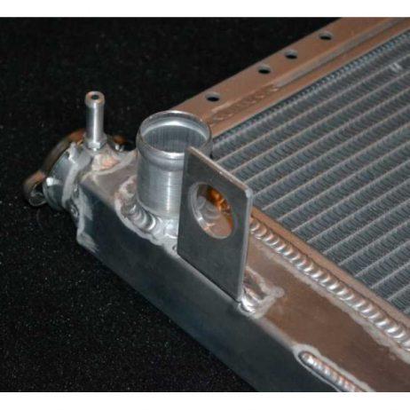 r5 alpine turbo radiateur eau
