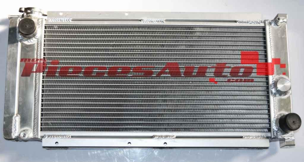 alpine a110 groupe 4 radiateur