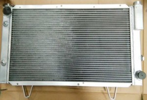 radiateur 505 turbo injection