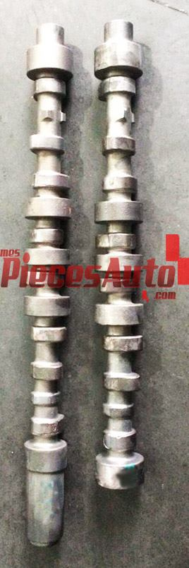 raw casting r5 turbo camshaft