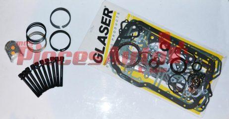Clio 16s segment coussinet pochette vis de culasse