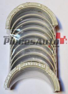 main bearing porsche 924 924 2.0 046105501 046105561 046105591